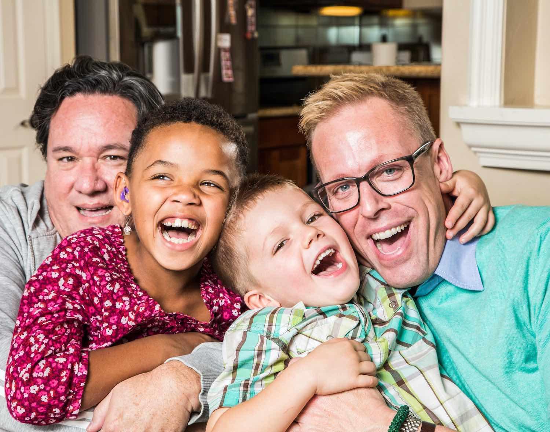 LGBTQ Adoption